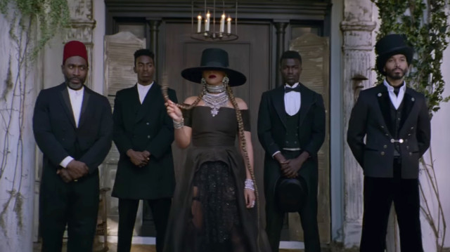 Beyonce Milwaukee Turner Hall