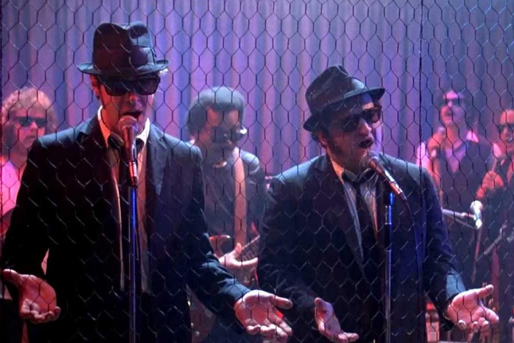 blues brothers milwaukee