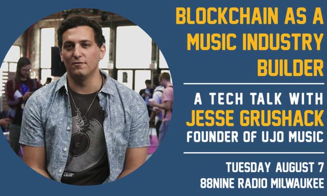 88Nine Labs - Blockchain and music