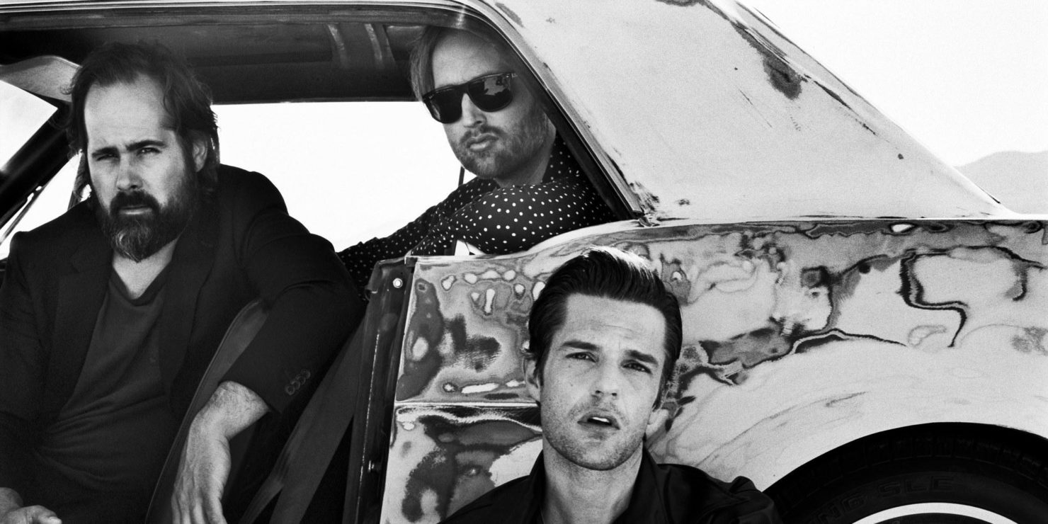 The Killers in Milwaukee