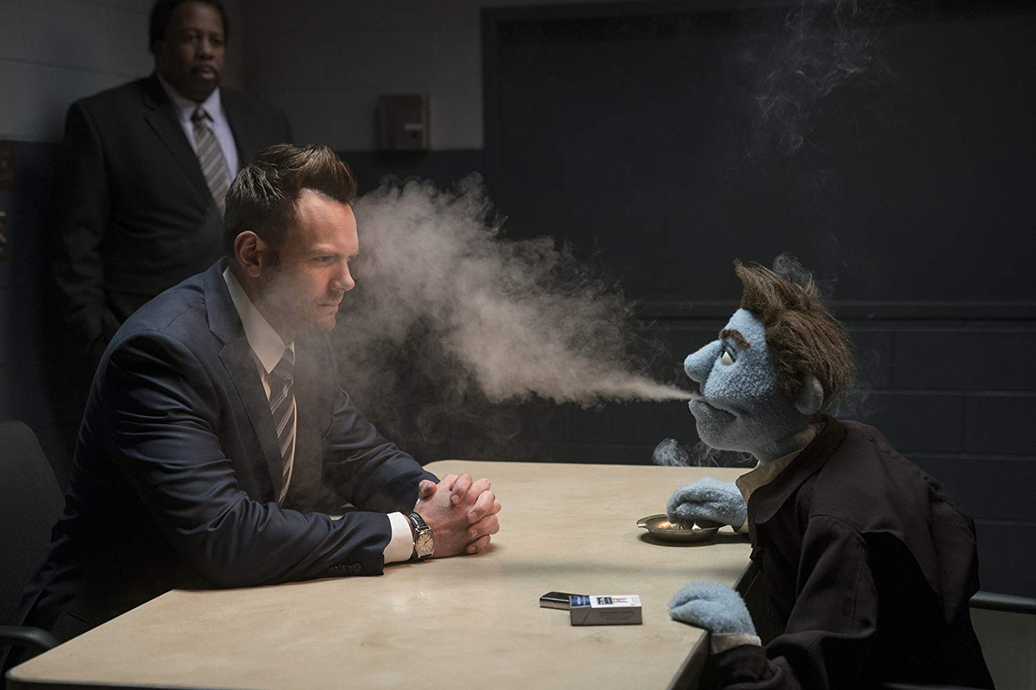 happytime murders review