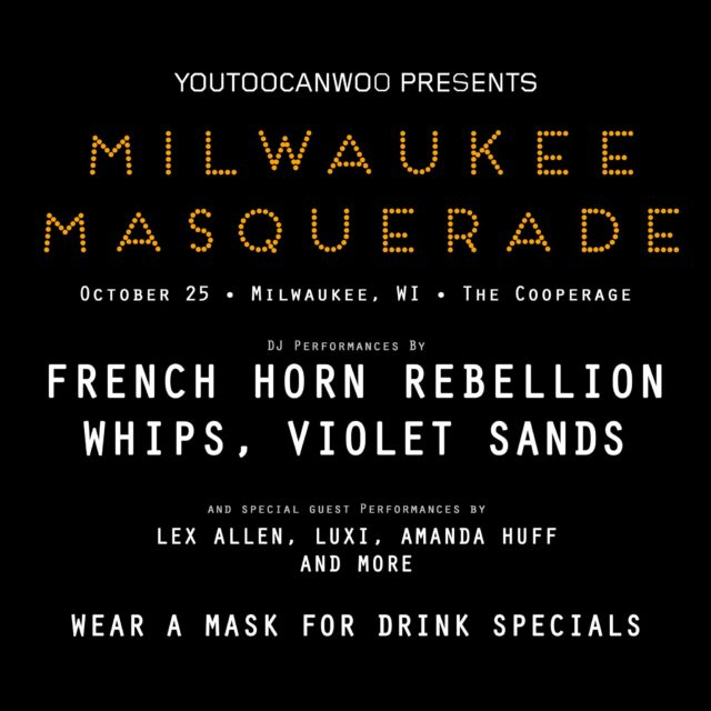 Milwaukee Masquerade