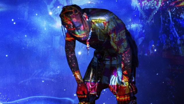 travis scott astroworld tour
